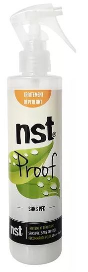 NST Proof 125 ml Spray