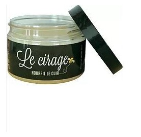 Cirage Cuir NST (100 ml) made in France