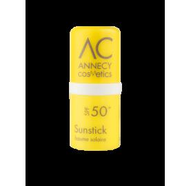 BAUME À LÈVRES SUNSTICK SPF50+ Annecy Cosmetics