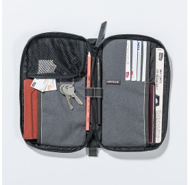 LAFUMA pochette voyage HEATHROW