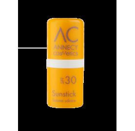 BAUME À LÈVRES SUNSTICK SPF30+ Annecy Cosmetics