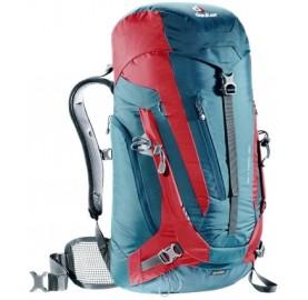DEUTER sac à dos polyvalent ACT TRAIL 30 litres  port ski randonnée - été hiver