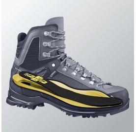 SALEWA chaussure femme randonnée et trek WS MTN TRAINER MID GTX semelle intérieure amovible