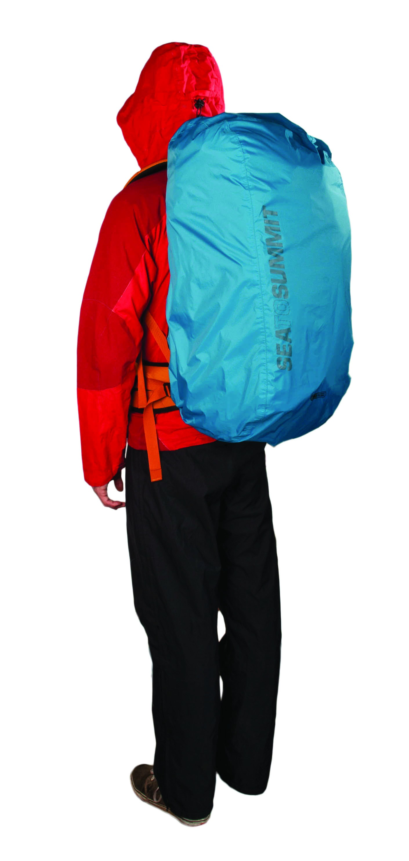 PACK COVER SEA TO SUMMIT - COUVERTURE DE PLUIE SAC A DOS
