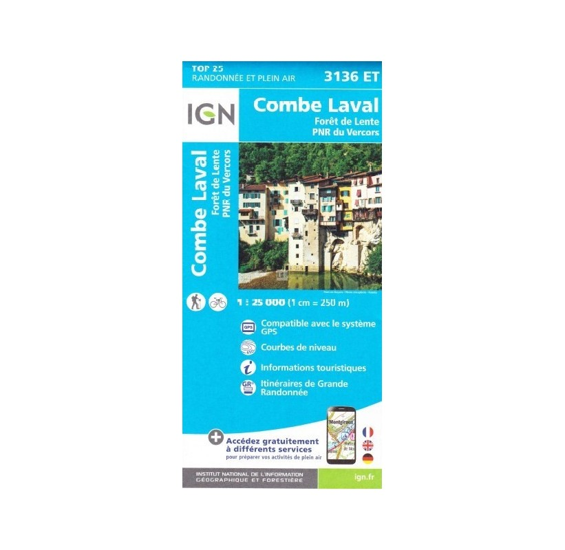 3136ET COMBE LAVAL IGN TOP 25