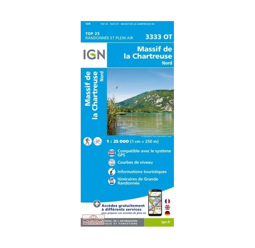 3333OT CHARTREUSE NORD IGN TOP 25