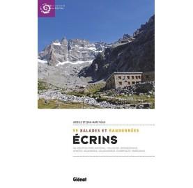 99 BALADES ET RANDONNEES DANS LES ECRINS - Editions Glénat