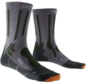 TREKKING LIGHT X-SOCKS CHAUSSETTE RANDO