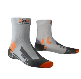 X-SOCKS Chaussette mid TREK OUTDOOR