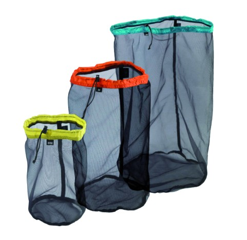 SEA TO SUMMIT ULTRA-MESH STUFF SACK Sac de rangement