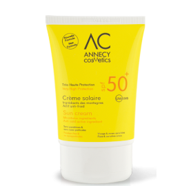 CREME SOLAIRE SPF50 Annecy Cosmetics