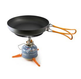 Réchaud camping rando JetBoil MIGHTYMO - ultra light compact rapide