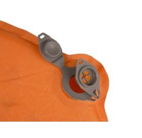 Matelas autogonflant randonnée valve anti retour Sea To Summit