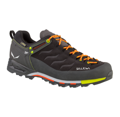 MS MTN TRAINER GTX SALEWA - Chaussure d'approche Homme