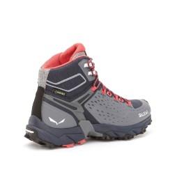 WS ALPENROSE ULTRA MID SALEWA - Chaussure de fast-hiking Femme