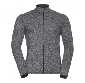 ALAGNA ODLO Midlayer full zip