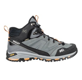 MILLET Chaussure mid cuir Gore Tex HIKE UP MID