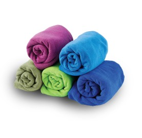 SERVIETTE MICRO-FIBRE BOUCLETTE TEK TOWEL SEA TO SUMMIT 60 x 120 cm