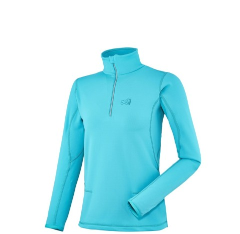 MILLET Pull polaire femme LD TECH STRETCH TOP