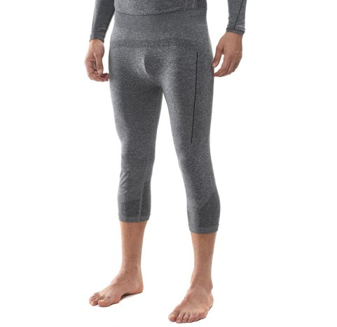 EIDER collant chaud SKIN 3/4 TIGHT M