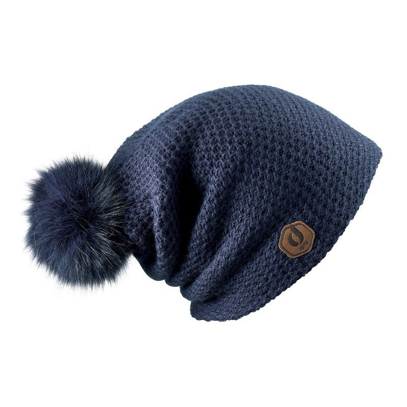 Bonnet Agathe Le Drapo Made In France