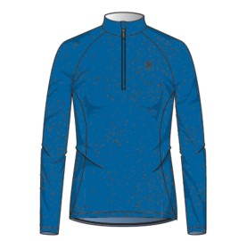 SNOWCROSS 1/2 zip LADY ODLO