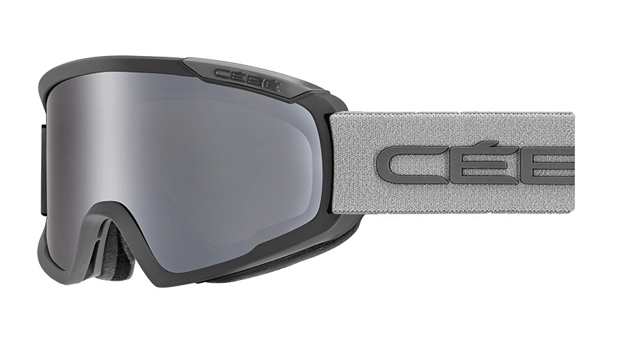 FANATIC M FULL MATT Masque de ski CEBE