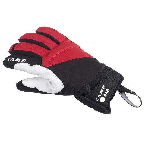 GANTS ALPI CHAUDG HOT DRY CAMP