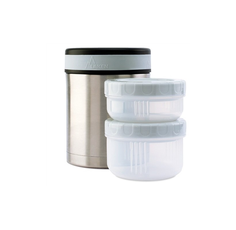 THERMO FOOD CONTAINER 1L LAKEN