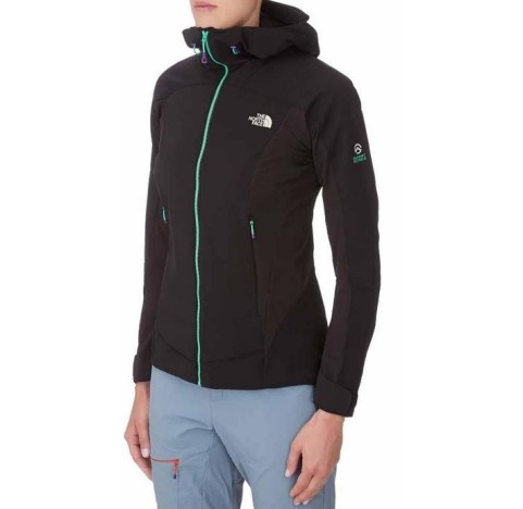 PURGATORY W HOODIE JKT THE NORTH FACE