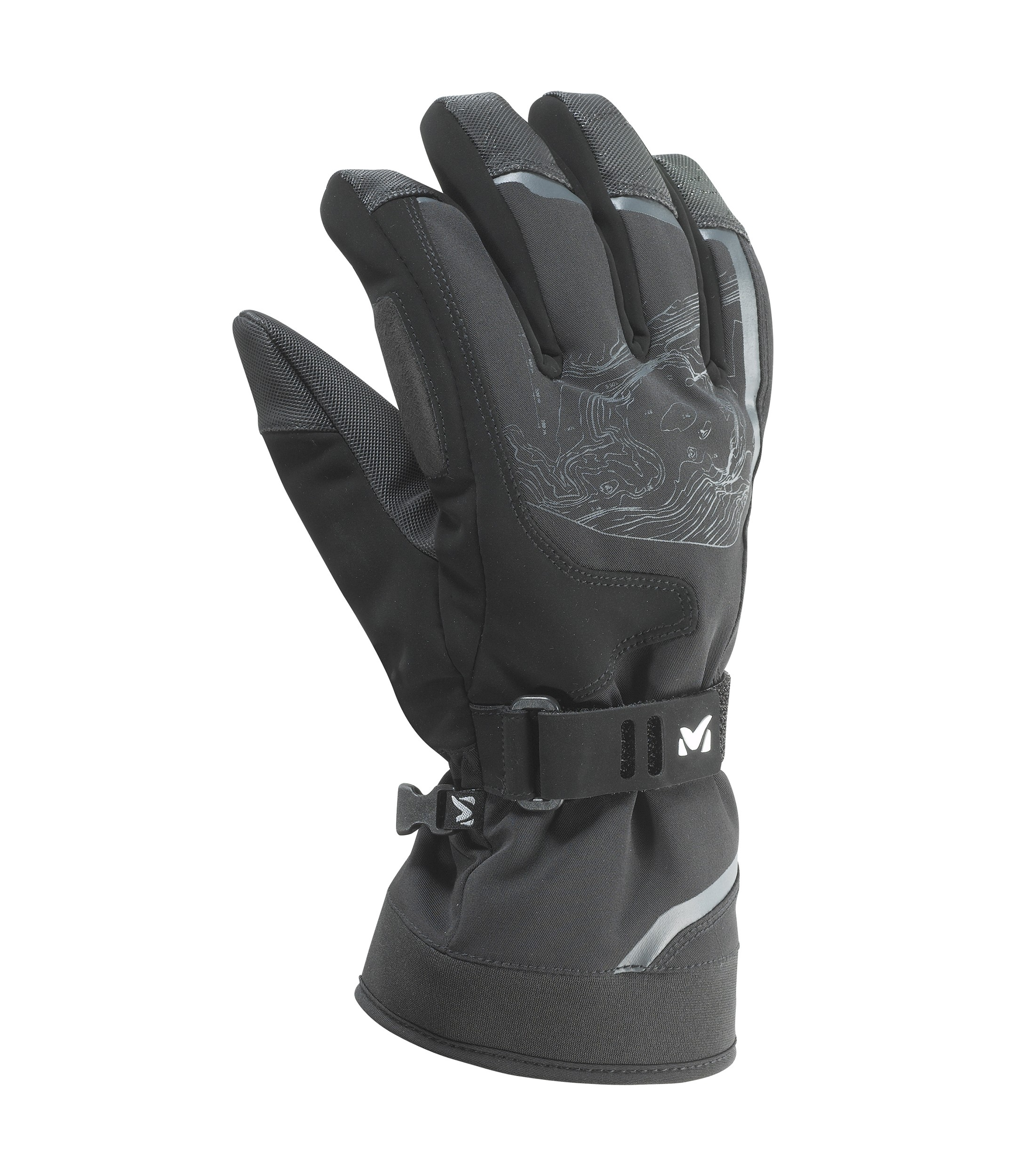 Gant de ski AMBER DRYEDGE GLOVES MILLET