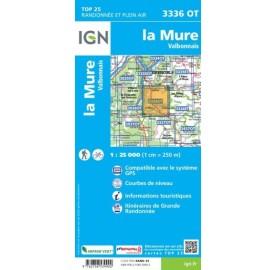 3336 OT LA MURE IGN TOP 25