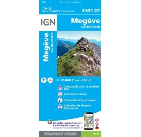 3531OT MEGEVE IGN TOP 25