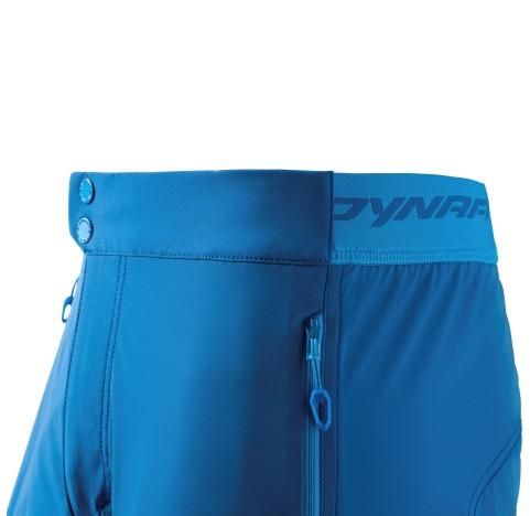 DYNAFIT pantalon coupe-vent TRANSALPER DST