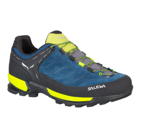 MS MTN TRAINER Chaussure approche cuir SALEWA