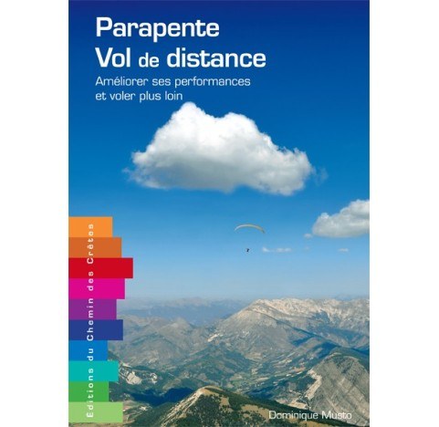 Parapente : Vol de Distance