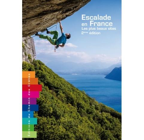 Escalade en France, les plus beaux sites