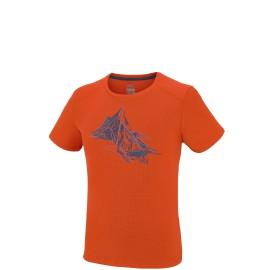 MILLET Tshirt Polartec® NEEDLES TS SS