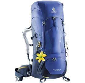 AIRCONTACT LITE 35+10 SL DEUTER sac à dos femme 45 litres randonné et trek