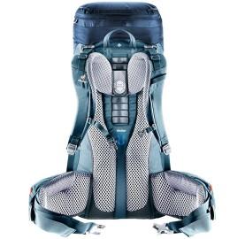 DEUTER sac à dos rando 50 litres AIRCONTACT LITE 40+10 dos réglable respirant