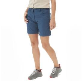 LAFUMA pantalon femme rando voyage ransformable en short ACCESS ZIP-OFF PANTS W