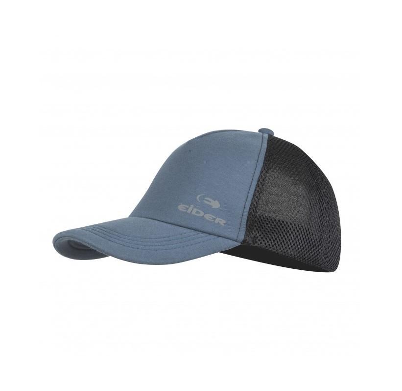 DALTSON 3D CAP EIDER -casquette coton visiere longue réglable