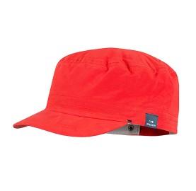 MADON 4.0 W EIDER casquette femme - Spicy coral