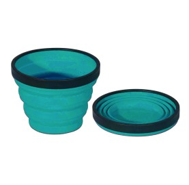 X-CUP 250 ml SEA TO SUMMIT verre pliant silicon