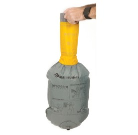 Matelas gonflable ULTRALIGHT SEA TO SUMMIT  Matelas gonflant ultra léger Pompe intégrée