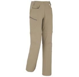 MILLET Pantalon transformable femme LD TREKKER STRETCH ZIP OFF PANT
