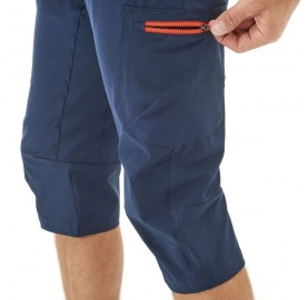 WANAKA STRETCH 3/4 PANT MILLET