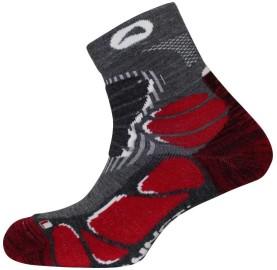 MONNET socquette laine rando pour chaussures rando mid ou basse CHAUSSETTES MID TREK LIGHT