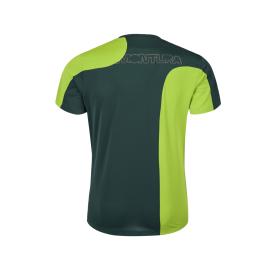 OUTDOOR STYLE T-SHIRT MONTURA - tshirt technique montagne homme