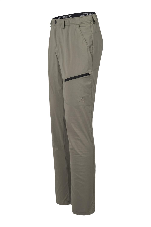 MONTURA Pantalon voyage compressible light TRAVEL TIME PANTS